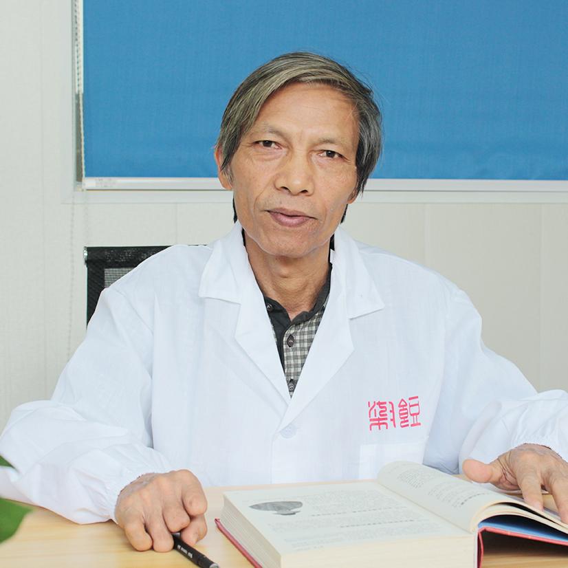公司董事长 首席科学家
